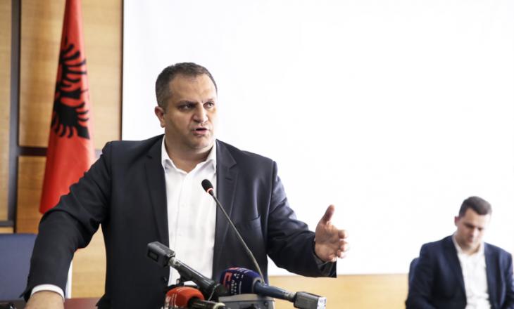 Ahmeti zbulon planin e PAN: Së paku jeni të sinqertë