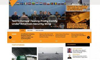 """NATO akuzon mediumin rus """"Sputnik"""" për propagandë"""