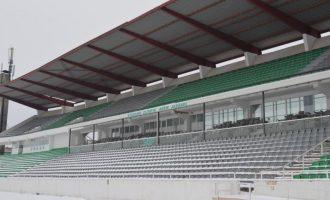 """UEFA lejon klubet kosovare të luajn në stadiumin """"Adem Jashari"""""""