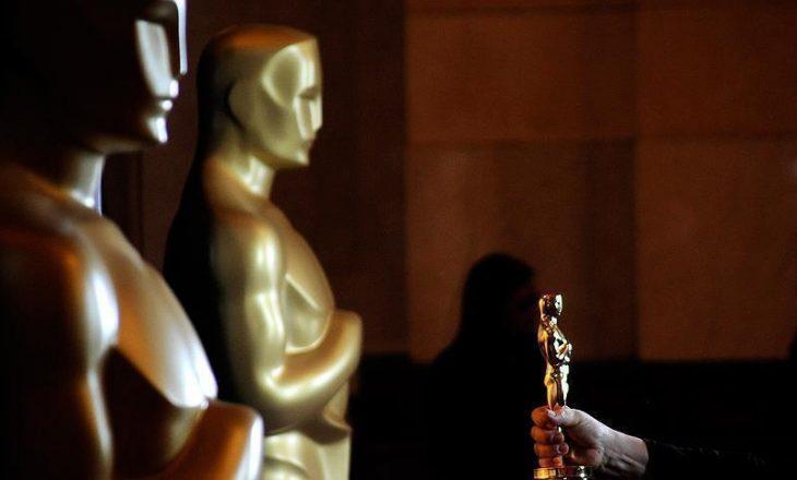 Në të gjitha kategoritë e nominuar në Oskar ka aktorë me ngjyrë