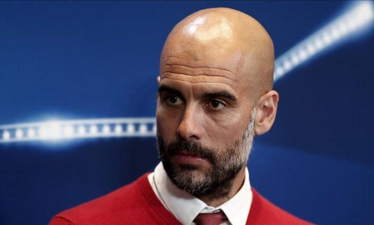 Guardiola: Kurrë nuk do të kthehem në Barcelonë