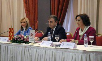 Themelohet Këshilli afarist Maqedoni-Serbi