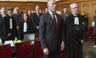 Zëdhënësja e gjykatës paralajmëron shtyrjen e vendimit për Ramush Haradinaj