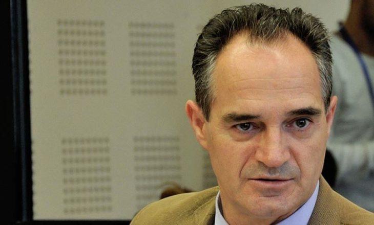 Nait Hasani akuzon mediet, thotë se nuk ka pasur kontakt me dhëndrin e tij