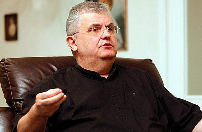 Çanak: Në shkurt të vitit 2008 kërkova që ushtria serbe të futej me tanke në Kosovë