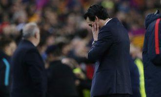 """""""Kam luajtur në Serinë B, por di më shumë se ju"""" – si dështoi plani i trajnerit të PSG-së"""