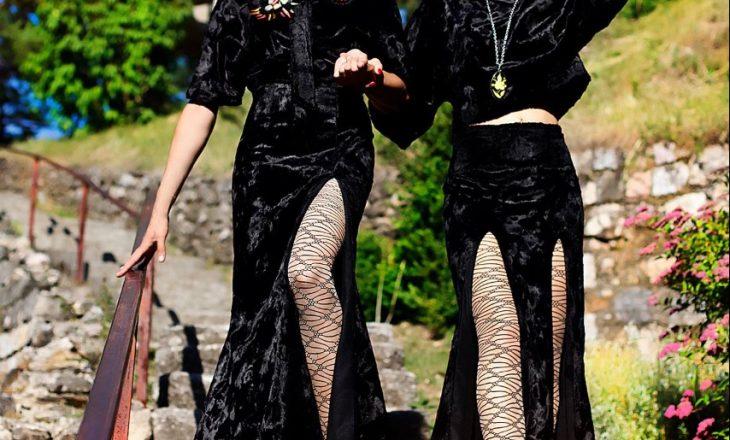 Nga veshjet tradicionale në trendet e fundit – Java e Modës Shqiptare në new York