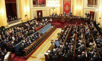 Senati i Spanjës refuzon njohjen e Kosovës