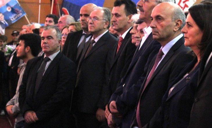 Ky është kandidati për kryetar të komunës së Fushë Kosovës nga LDK-ja