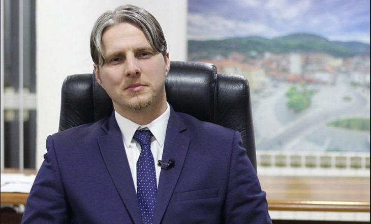 Arifi kërkon që nesër në Tiranë të aprovohet Fondi prej pesë milionë eurosh për Preshevën