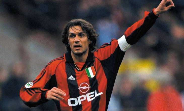 Paolo Maldini emëron tri legjendat që ka urryer të përballet