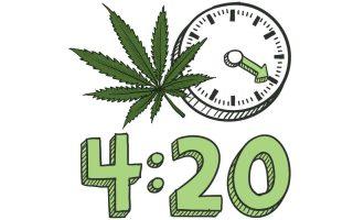 Pesë teori për 4/20 apo festa e marihuanes