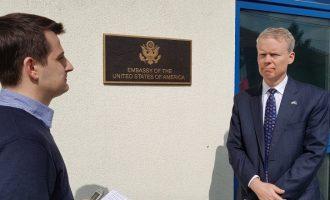 Delawie reagon ashpër ndaj gjuhës së përdorur nga Daut Haradinaj