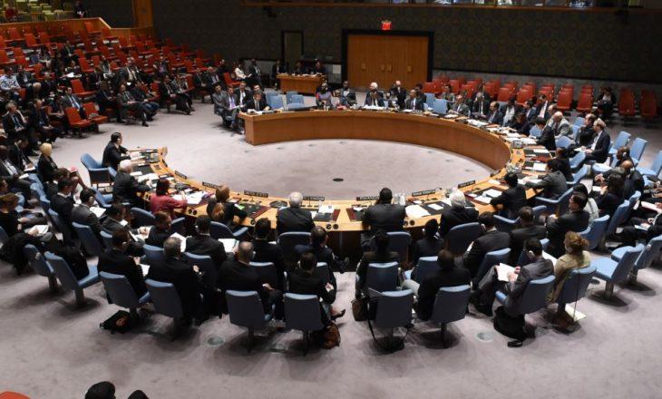 OKB vendos sanksione të reja ndaj Koresë së Veriut