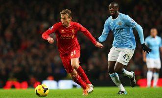 Legjenda e Liverpoolit mendonte se Lucas Leiva ishte nga Kosova