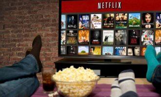 Historia e lindjes së Netflix në pesë fakte