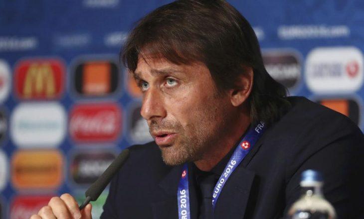 Chelsea pa dy lojtarë të rëndësishëm në finalen kundër Arsenalit