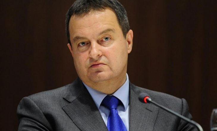 Propozimi i Daçiqit për zgjedhjen e problemeve me Kosovën