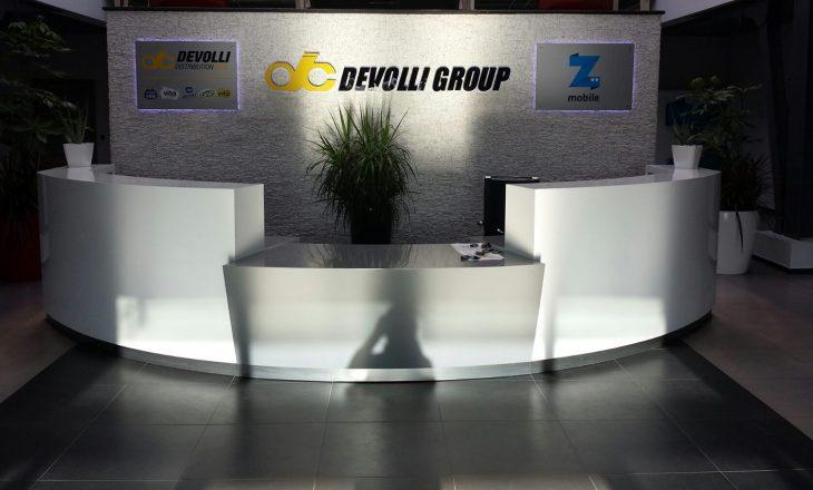 Arbitrazhi hedh poshtë ankesën e VALA-s, Devollit duhet t'i paguhen 26 milionë eurot