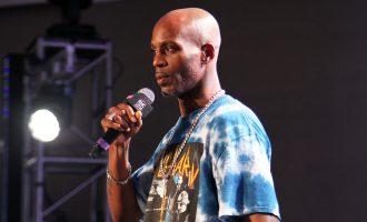 DMX me probleme shëndetësore, anulon koncertet