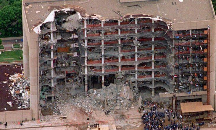 Një dokumentar për një nga sulmet e para terroriste në SHBA, 22 vjet më parë