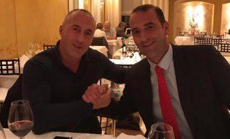 """AAK i qëndron prapa kërcënimit të Haradinajt për """"pastrim etnik të serbëve"""""""