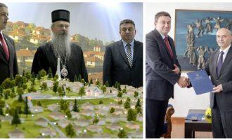 """Me vendim të Beogradit, përmes """"Luginës së diellit"""" në Qeverinë e Kosovës"""