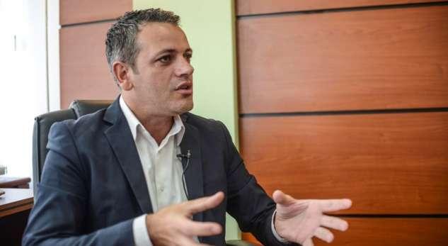 Gashi: Ta masim forcën politik secila parti vet – në të kundërtën hymë koalicion me VV