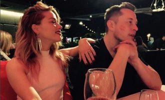 Miliarderi amerikan në lidhje me Amber Heard