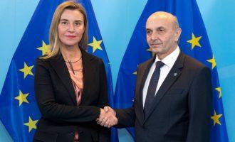 Dorëzohet Mustafa – kërkon heqjen e demarkacionit si kusht për liberalizim vizash