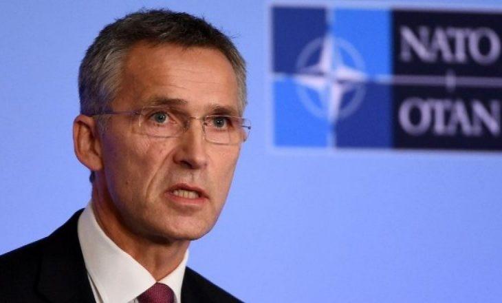 Stoltenberg: Prania e NATO-së do të jetë e njëjtë në Kosovë