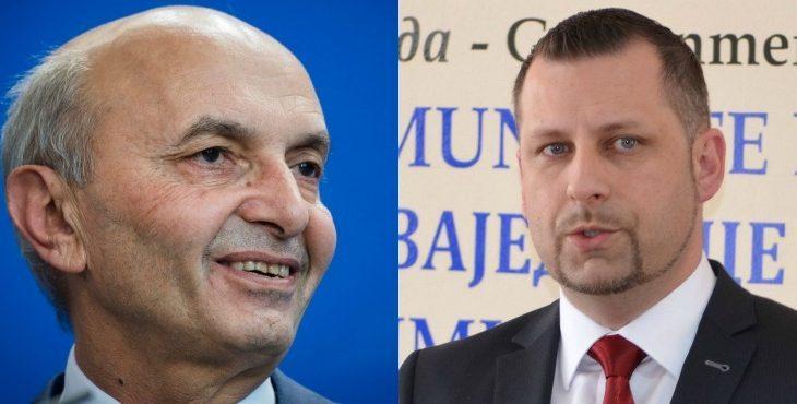 Pas 16 ditësh me aktakuzë, kryeministri zotohet se do ta shkarkojë Jevtiqin