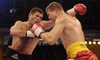 Luan Krasniqi është boksieri që zbeh namin e madh të Wladimir Klitschkos [video]