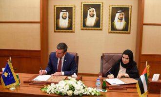 Nga premtimi për investime nga Perëndimi tek marrëveshja me Emiratet Arabe