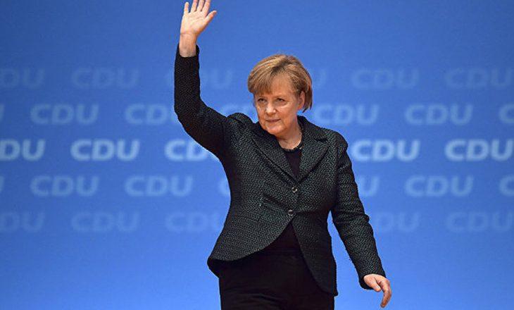 """SHBA, Franca dhe FMN-ja """"të lodhur me dominimin gjerman"""""""