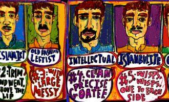 Pse kabineti i Erdoganit po rrisin mustaqet? – Kjo është domethënia politike e mustaqeve turke