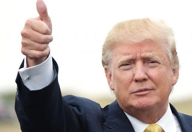 Arabët i thurin lavde Trumpit për sulmin ndaj Sirisë