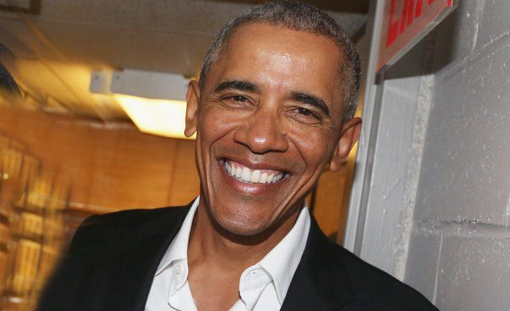 Biografia e dyte e Barack Obama's shet më shumë se 1.7 milionë kopje në javën e parë