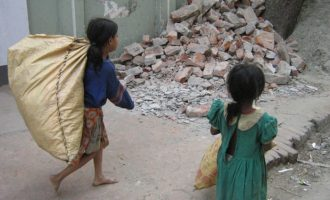 Rrëfimi për fëmijët e braktisur nga prindërit dhe të harruar nga shteti