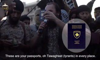 Ambasada Amerikane alarmoi për sulm terrorist, por Qeveria heshti
