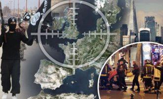 Zëdhënësi i ri i ISIS'it bën thirrje për sulme në Evropë
