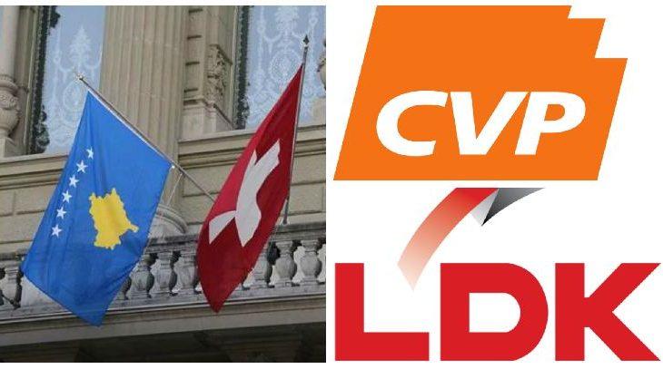 Politikani zviceran: Njeriu i LDK-së më kërkoi para në këmbim të votave