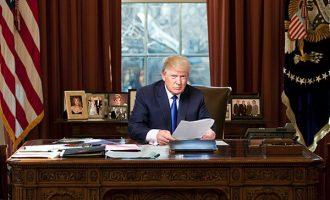 """Tre rreziqet e luftës dhe """"butoni"""" i Donald Trumpit"""
