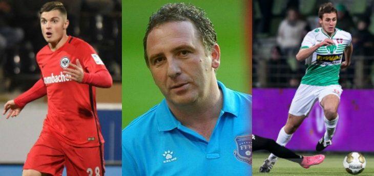 """5 futbollistët e harruar të """"projektit të Bunjakit"""""""