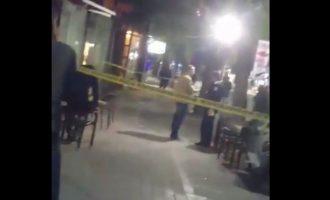 Dy grupe konfrontohen me armë midis Prishtine
