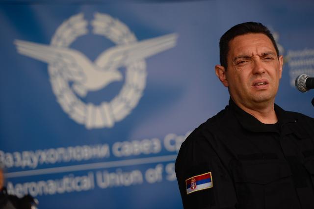 Vulin-Thaçit: Nëse Serbia ka kryer gjenocid, Gjykata Speciale nuk do të ishte kundër UÇK-së