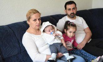 """""""Nëse kthehemi në Kosovë, fëmija ynë nuk do të mund të ecë më kurrë"""""""