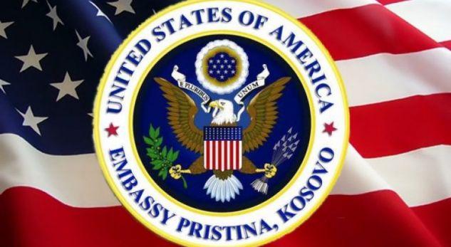 Ambasada e ShBA-ve uron Kosovën për arritjen e marrëveshjes me ENTSO