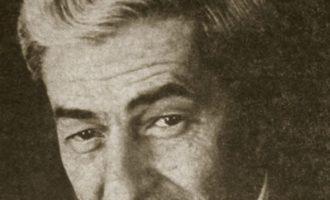 Në kujtim të Anton Pashkut