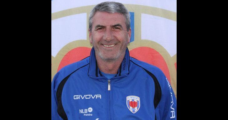 Trajneri i Prishtinës shqelmon fëmijën 14 vjeç